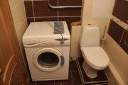 2-к квартира в центре. На любой срок, Аренда квартир в Сыктывкаре, ID объекта - 312019422 - Фото 9