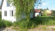 Кирпичная двух этажная дача рядом с озером 50 км от Москвы. - Фото 4