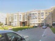 2 150 000 Руб., Уютная 1-комнатная квартира 37.5 м2 с ремонтом на Харьковской горе, Купить квартиру в Белгороде по недорогой цене, ID объекта - 317114690 - Фото 1