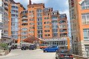 Красивая 3-к.квартира в Ялте в ЖК с бассейном, Ялта, Купить квартиру в Ялте по недорогой цене, ID объекта - 316452433 - Фото 8