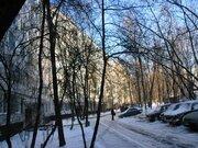 Продажа квартиры, м. Орехово, Ул. Шипиловская