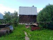 Ленинградское ш. 45 км от МКАД, Редино, Дача 45 кв. м