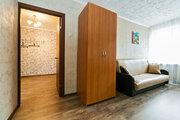 Maxrealty24 Строителей 9, Снять квартиру на сутки в Москве, ID объекта - 319892554 - Фото 10