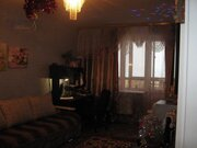 Продажа квартиры, Новосибирск, Ул. Петухова, Купить квартиру в Новосибирске по недорогой цене, ID объекта - 325141853 - Фото 4