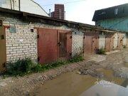Аренда гаражей в Ленинском районе