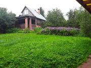 Два дома в СНТ имени Чебышева!, Дачи Воробьи, Демидовский район, ID объекта - 503007401 - Фото 2