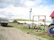 Продаю земельный участок в Усть-Заостровке - Фото 3