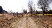 Дачный домик из бревна в cyn рядом с городом Волоколамском, Купить дом в Волоколамске, ID объекта - 504641373 - Фото 16