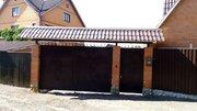 Звенигород. Дом 360 м2 в аренду. Новорижское ш, 35 км от МКАД - Фото 2