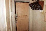 Продаю 1-а комнатную квартиру в г. Кимры, пр. Титова, д. 10 - Фото 3