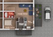 3-х комнатная квартира 160 кв.м. в г. Чехов, ул. Солнышевская, д.14 - Фото 2