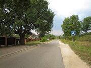 Продается дом в селе Комарево Озерского района - Фото 3