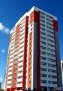 Продам 1-тную квартиру Краснопольский пр31,11эт, 47 кв.м.Цена 1678 т.р, Купить квартиру в новостройке от застройщика в Челябинске, ID объекта - 327571937 - Фото 1