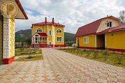 Дом Дивногорск, с. Овсянка - Фото 2