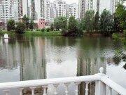 Продажа квартиры, м. Тропарево, Проспект Вернадского