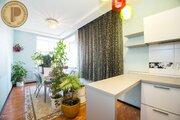 3 ком Баумана 7, Купить квартиру в Красноярске по недорогой цене, ID объекта - 329376346 - Фото 16