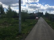 Участок в деревне Талаево 10 соток - Фото 3