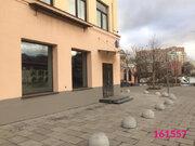 Аренда псн, м. Цветной бульвар, Садовая-Самотёчная улица - Фото 1