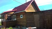 Продажа дома, Кудряшовский, Новосибирский район, Семицвет - Фото 4