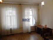 Квартира Москва, улица Сеченовский пер, д.5, ЦАО - Центральный округ, .