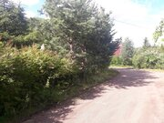 Дом на отличном участке в СНТ Новоперовское, Дачи Гаврилово, Выборгский район, ID объекта - 502842751 - Фото 9
