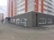 Коммерческая недвижимость, пр-кт. Краснопольский, д.19 к.а