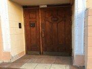 Продажа квартиры, м. Курская, Большой Казенный переулок, Купить квартиру в Москве, ID объекта - 333461638 - Фото 10