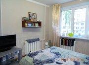 Зх комнатная квартира в Центре, Купить квартиру в Чебоксарах по недорогой цене, ID объекта - 315487975 - Фото 5