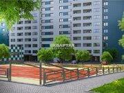 Продажа однокомнатной квартиры в новостройке на Российской улице, 171 ., Купить квартиру в Уфе по недорогой цене, ID объекта - 320177841 - Фото 2