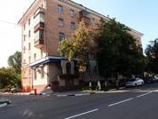 2-х ком. квартира 59 м2 с ремонтом в самом центре Белгорода