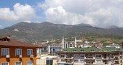 Продажа квартиры, Аланья, Анталья, Купить квартиру Аланья, Турция по недорогой цене, ID объекта - 313158745 - Фото 12