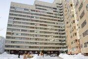 Продажа квартиры, Новосибирск, Ул. Галущака, Купить квартиру в Новосибирске по недорогой цене, ID объекта - 322478207 - Фото 18