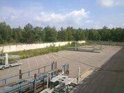 Аренда производственной базы 21628 м2, Аренда помещений свободного назначения в Сосновоборске, ID объекта - 900290271 - Фото 3