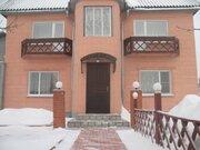 Продажа дома, Сузун, Сузунский район, Ул. Весенняя - Фото 1