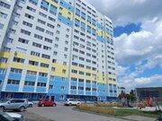 1-к квартира ул. Молодежная, 59
