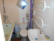 Продаю 1-комнатную квартиру в центре, Купить квартиру в Омске по недорогой цене, ID объекта - 330666012 - Фото 8