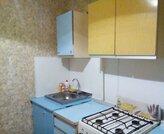 1 комнатная квартира на Лескова Автозаводский район, Аренда квартир в Нижнем Новгороде, ID объекта - 322017042 - Фото 3