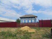 Продажа дома, Ивановка, Базарно-Карабулакский район, Ул. Советская - Фото 1