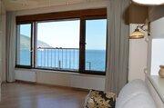 Квартира в ЖК Резиденция Солнца, вид на море, Продажа квартир Гурзуф, Крым, ID объекта - 330962281 - Фото 6