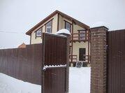 Продаётся новый дом 230 кв.м на участке 10.26 сот. в пос. Подосинки - Фото 2