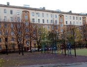 Продажа квартиры, м. Парк Победы, Ул. Фрунзе