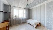 Отличная 3-комнатная квартира в Южном Бутово!, Купить квартиру по аукциону в Москве по недорогой цене, ID объекта - 328406326 - Фото 16