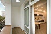 7 500 000 Руб., Однокомнатная квартира в центре Ялты, Купить квартиру в Ялте по недорогой цене, ID объекта - 316336724 - Фото 8