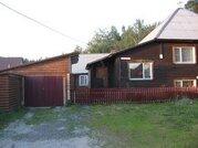 Продажа дома, Сузун, Сузунский район, Улица Зеленая - Фото 1