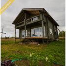 Продажа дома 100 м кв. с участком 15 сот. в 70 км от Петрозаводска, Продажа домов и коттеджей Важинская Пристань, Пряжинский район, ID объекта - 504169963 - Фото 3