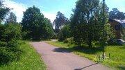 Участок в Московская область, Одинцовский городской округ, с. . - Фото 2
