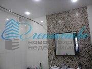 Продажа квартиры, Новосибирск, Ул. Кузьмы Минина, Купить квартиру в Новосибирске по недорогой цене, ID объекта - 319529868 - Фото 16