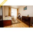 Предлагается к продаже 4-х комнатная квартира по ул.Сыктывкарская, д.4, Купить квартиру в Петрозаводске по недорогой цене, ID объекта - 321026931 - Фото 9