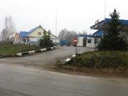 Действующая азс в Литвиново