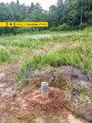 Земельный участок 10 соток (ИЖС) в д. Плаксино, Наро-Фоминского района - Фото 5